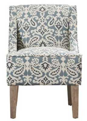Slipper Chair - Wayfair