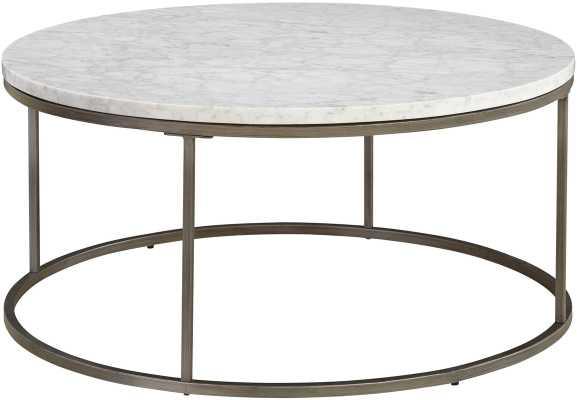 Dereck Coffee Table - Wayfair