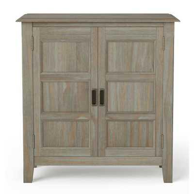 Harrell 2 Door Accent Cabinet - Birch Lane