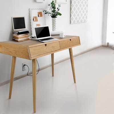 Aldrich Writing Desk - Wayfair