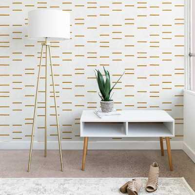 Holli Zollinger Peel and Stick Wallpaper Panel - AllModern