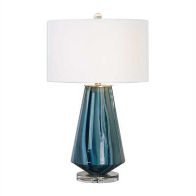 Pescara Table Lamp - Hudsonhill Foundry