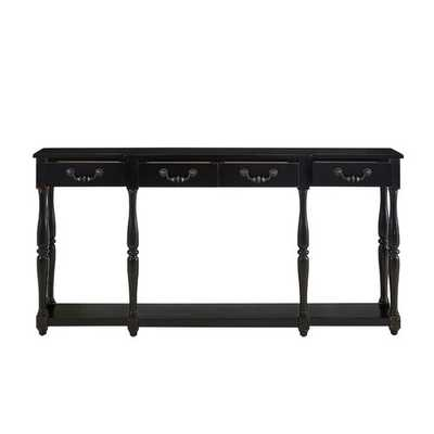 Luann Console Table - Wayfair