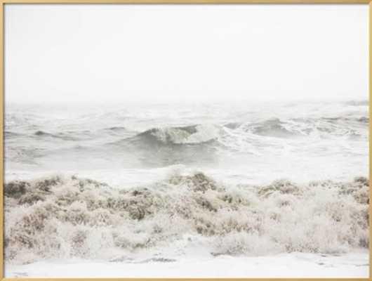 Breaking Waves - art.com