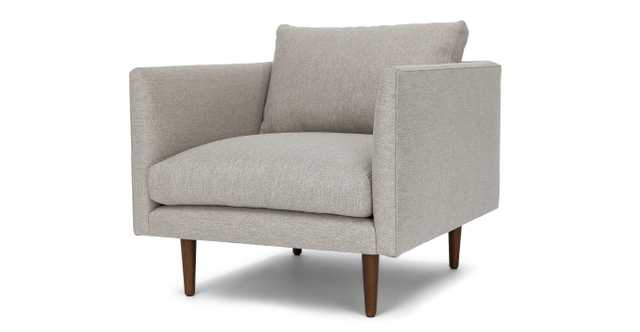 Burrard Accent Chair - Article