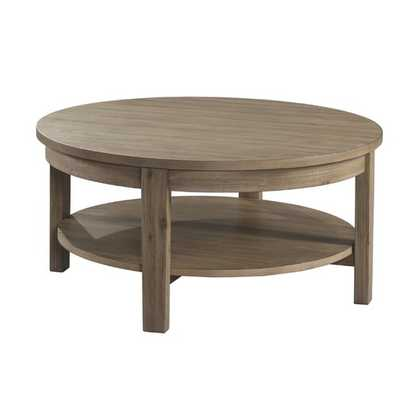 Scoggins Coffee Table - Wayfair