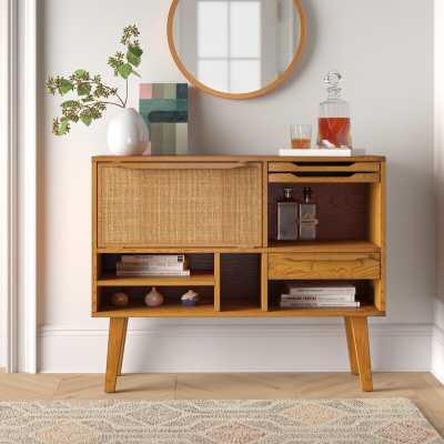 Bar Cabinet by Modern Rustic Interiors - Wayfair