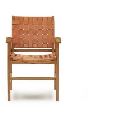 Lana Dining Arm Chair - Joybird