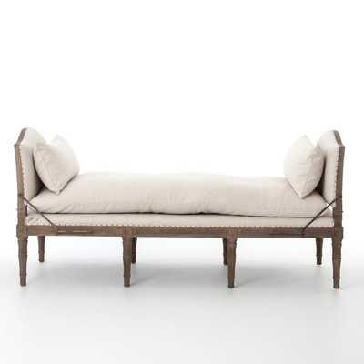 Giulia Chaise Lounge - Wayfair