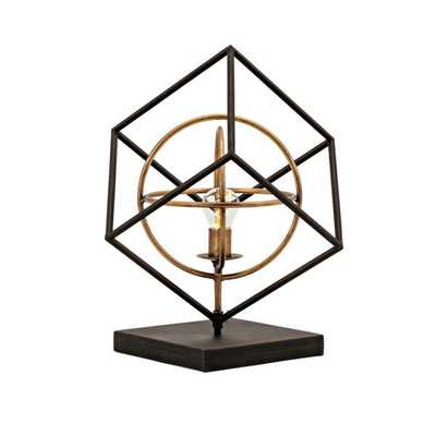 Glenby Small LED Sculpture - Mercer Collection