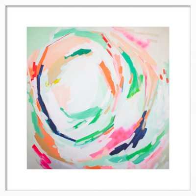 Amy - Artfully Walls
