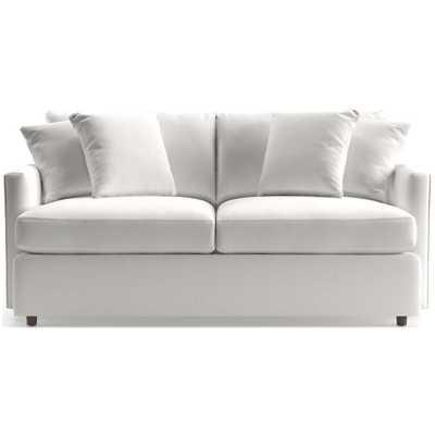 Lounge II Apartment Sofa - Crate and Barrel