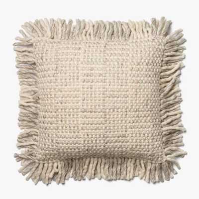 P0456 MH Grey / Ivory - Loma Threads