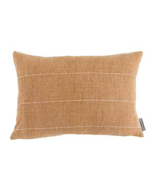 QUIMBY PILLOW COVER - McGee & Co.