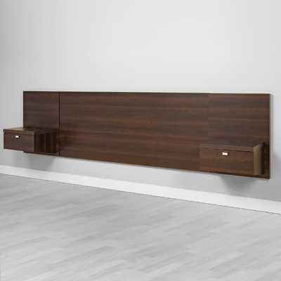 Raphael Panel Headboard - King - Wayfair