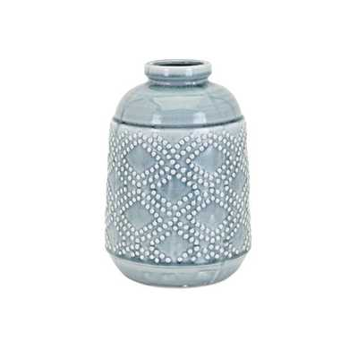 Henleaze Large Ceramic Table Vase - Wayfair