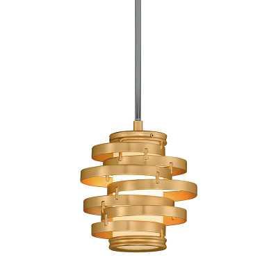 Vertigo Pendant by Corbett Lighting - Burke Decor