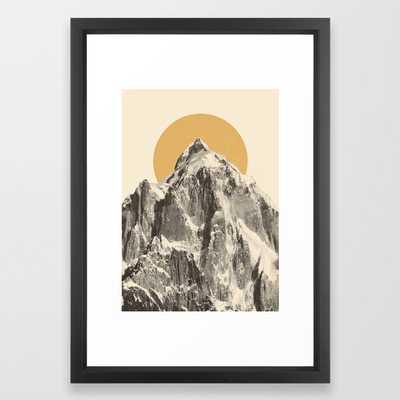 Mountainscape 5 - Society6