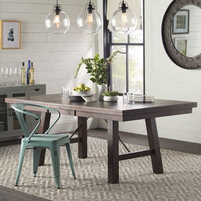 Ismay Extendable Dining Table - Birch Lane
