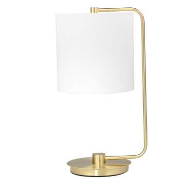"Sigrid Metal 21"" Desk Lamp - Wayfair"