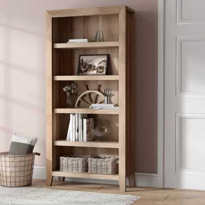 Orford Standard Bookcase - Wayfair