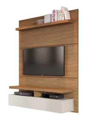 Boone Floating Entertainment Center for TVs up to 48 inches - Wayfair