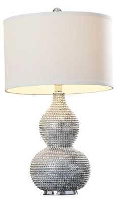 "Marini 24.5"" Table Lamp (set of 2) - Wayfair"