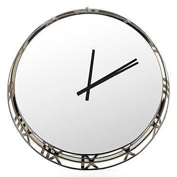 Bentley Wall Clock - Z Gallerie