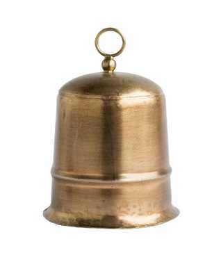 BRASS BELLS Medium - McGee & Co.