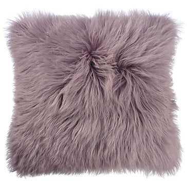 "Cashmere Pillow 20"" - Z Gallerie"