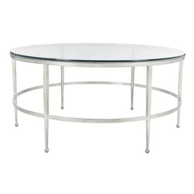 EDMUND COFFEE TABLE - Perigold