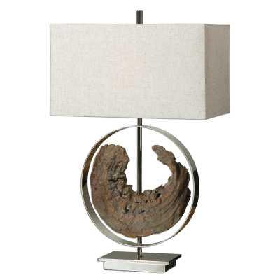 "Janet 29.25"" Table Lamp - Wayfair"