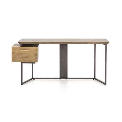 Alden Desk by BD Studio - Burke Decor