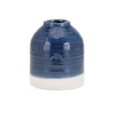Carter Small Vase - Mercer Collection