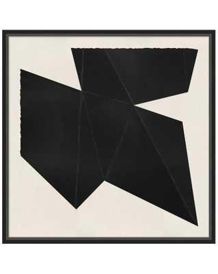ORIGAMI ART 6 Framed Art - McGee & Co.