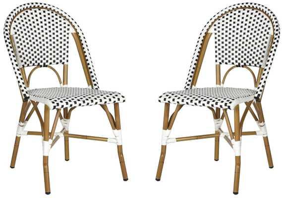 Salcha Indoor - Outdoor  Side Chair - Arlo Home