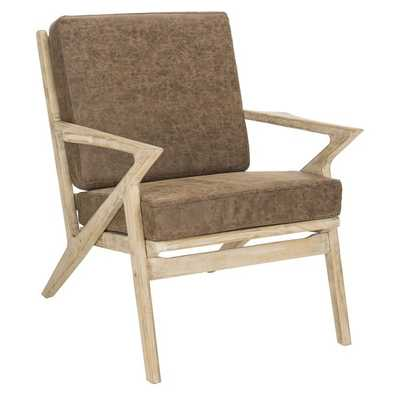 Chula Vista Side Arm Chair - Wayfair