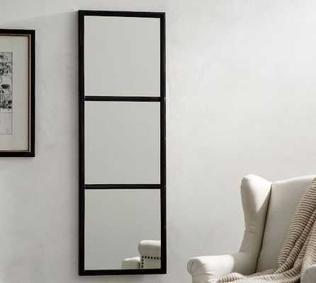 CADE WALL MIRROR - Pottery Barn