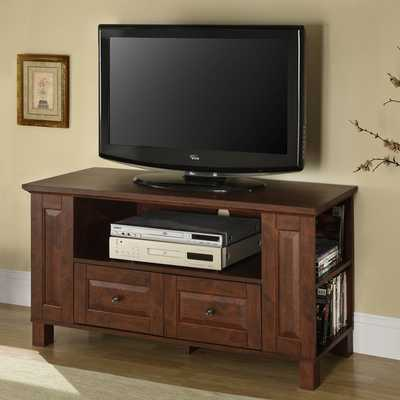 "Jorah TV Stand for TVs up to 48"" - Wayfair"