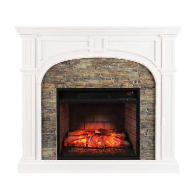 Electric Fireplace - Wayfair