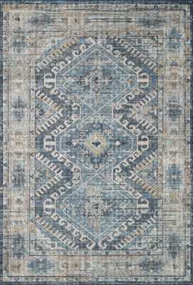"Suna Rug - 7'6"" x 9'6"" - Roam Common"
