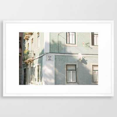 Calçada do Cardeal, Lisbon - Society6