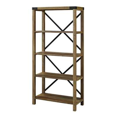Arsenault Etagere Bookcase - Wayfair