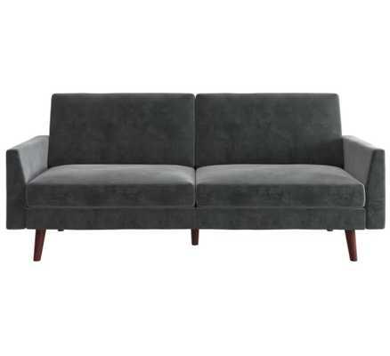Earle Convertible Sofa - Wayfair