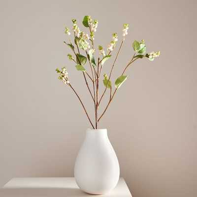 Artificial Plants - Snowberry - West Elm