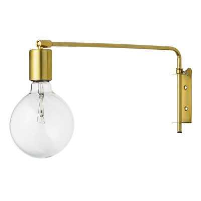 Forrest Swing Arm Lamp - AllModern