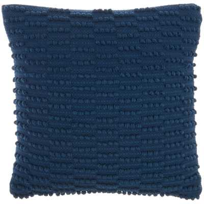 Life Styles Square Pillow Cover & Insert - Wayfair