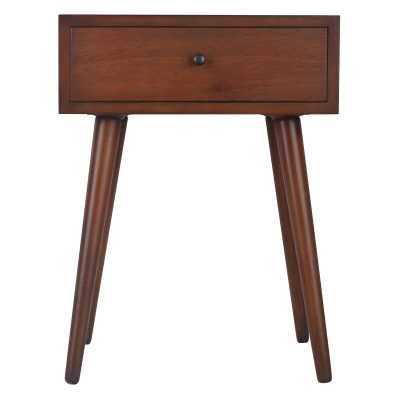 Pelham End Table with Storage - Wayfair