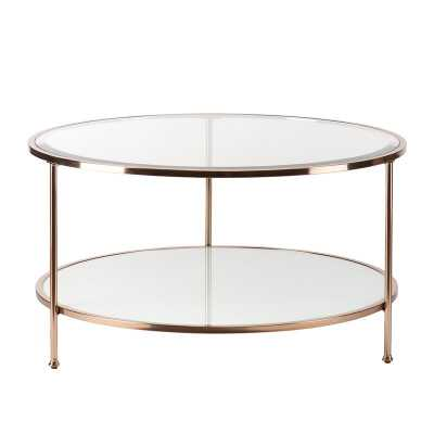 Schroeders 3 Legs Coffee Table with Storage - Wayfair