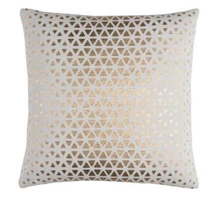 Rizzy Home Textured Foil Diamond Pattern - Target